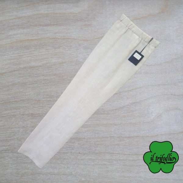 Pantalone Bianco Comfort