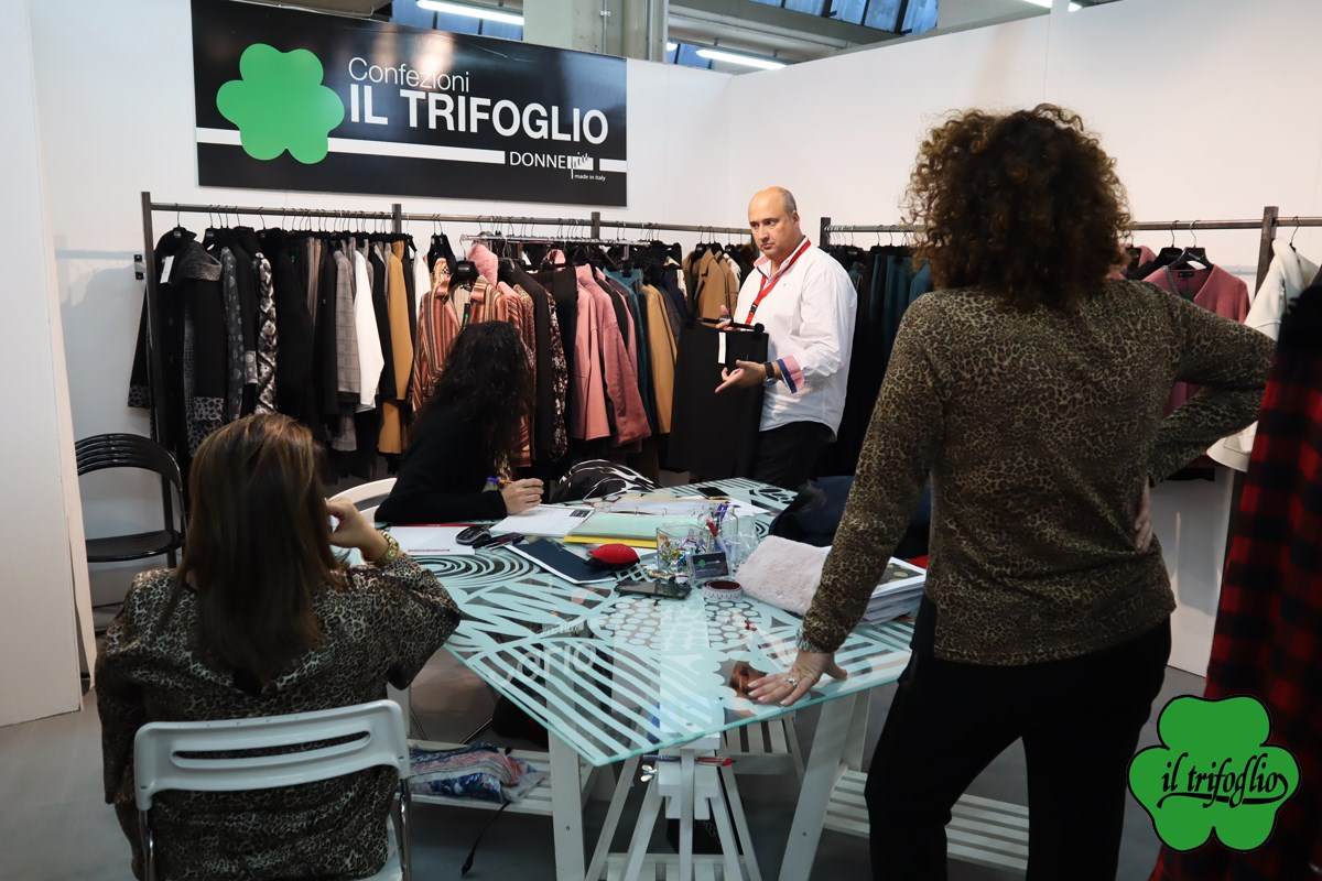 Moda Makers 12-14 Novembre
